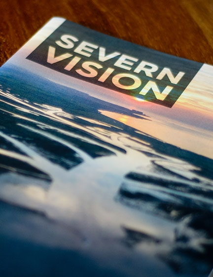 WWT Consulting – Severn Vision