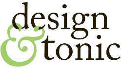 Design And Tonic