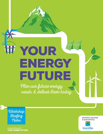 Severn Wye – Your Green Future